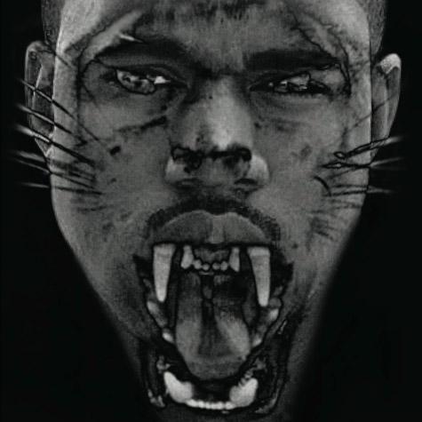 Kanye-beast