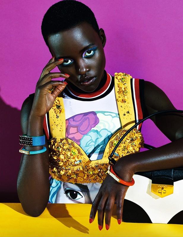 Lupita-Nyongo-for-Dazed-Confused-Magazine-February-2014-Issue-2